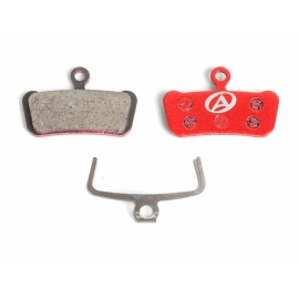 AUTHOR Brake pads ABS-67 Avid Guide