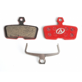 AUTHOR Brake pads ABS-66 Avid Code R