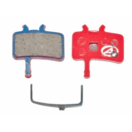 AUTHOR Brake pads ABS-61 Avid Juicy