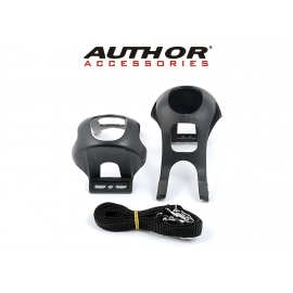 AUTHOR Toe clip APD-TC313