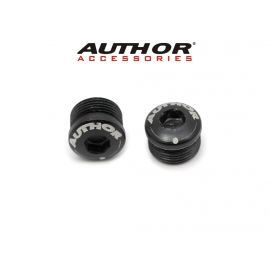 AUTHOR Dust cover for pedals A-comp (2pcs in pack)