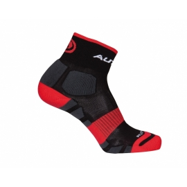 AUTHOR Socks XC Comfort red/black