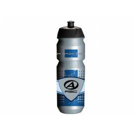 AUTHOR Bottle AB-Tcx-Shield